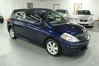 2012 Nissan Versa SL Navi Kensington, Maryland 6
