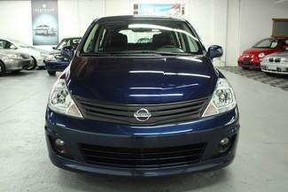 2012 Nissan Versa SL Navi Kensington, Maryland 7