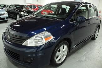2012 Nissan Versa SL Navi Kensington, Maryland 8