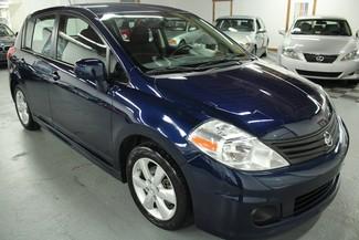 2012 Nissan Versa SL Navi Kensington, Maryland 9