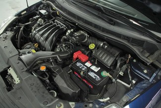 2012 Nissan Versa SL Navi Kensington, Maryland 87
