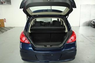 2012 Nissan Versa SL Navi Kensington, Maryland 88