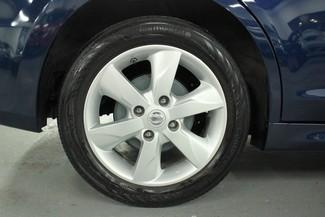 2012 Nissan Versa SL Navi Kensington, Maryland 96