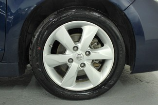2012 Nissan Versa SL Navi Kensington, Maryland 98