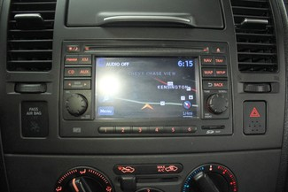 2012 Nissan Versa SL Navi Kensington, Maryland 65