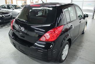 2012 Nissan Versa S Kensington, Maryland 11