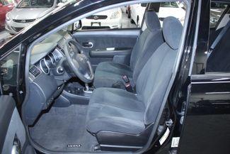 2012 Nissan Versa S Kensington, Maryland 16