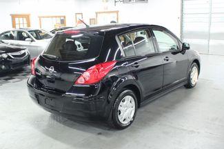 2012 Nissan Versa S Kensington, Maryland 4