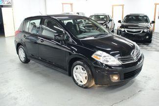 2012 Nissan Versa S Kensington, Maryland 6
