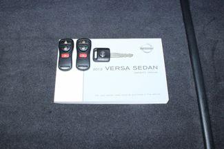 2012 Nissan Versa S Kensington, Maryland 95