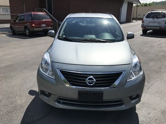 2012 Nissan Versa SL Knoxville , Tennessee 2