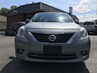 2012 Nissan Versa SL Knoxville , Tennessee 3