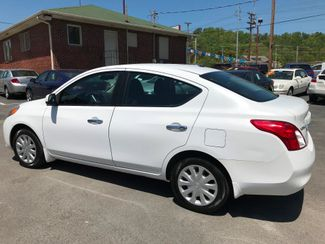 2012 Nissan Versa SV Knoxville , Tennessee 37