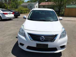 2012 Nissan Versa SV Knoxville , Tennessee 2