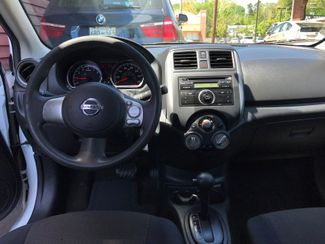 2012 Nissan Versa SV Knoxville , Tennessee 34
