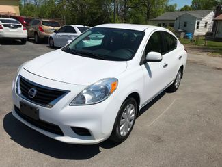 2012 Nissan Versa SV Knoxville , Tennessee 7