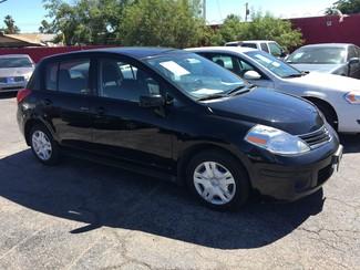 2012 Nissan Versa S AUTOWORLD (702) 452-8488 Las Vegas, Nevada 1