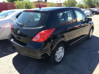 2012 Nissan Versa S AUTOWORLD (702) 452-8488 Las Vegas, Nevada 2