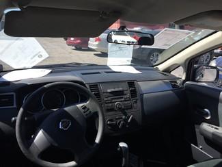 2012 Nissan Versa S AUTOWORLD (702) 452-8488 Las Vegas, Nevada 5