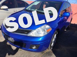 2012 Nissan Versa S AUTOWORLD (702) 452-8488 Las Vegas, Nevada