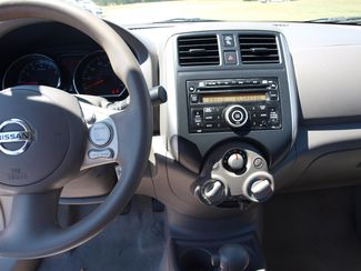 2012 Nissan Versa SV Lineville, AL 11