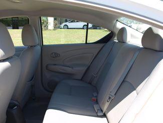 2012 Nissan Versa SV Lineville, AL 13