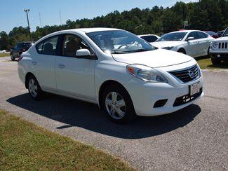2012 Nissan Versa SV Lineville, AL 4