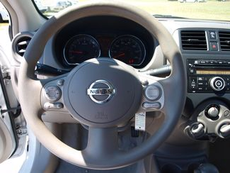 2012 Nissan Versa SV Lineville, AL 8