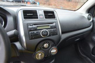 2012 Nissan Versa SV Naugatuck, Connecticut 12