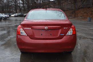 2012 Nissan Versa SV Naugatuck, Connecticut 3
