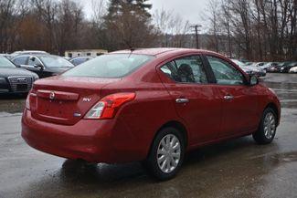 2012 Nissan Versa SV Naugatuck, Connecticut 4