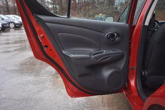 2012 Nissan Versa SV Naugatuck, Connecticut 9