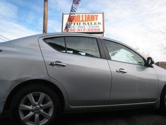 2012 Nissan Versa SL New Brunswick, New Jersey 15