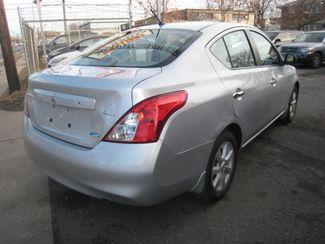 2012 Nissan Versa SL New Brunswick, New Jersey 5