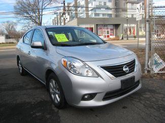 2012 Nissan Versa SL New Brunswick, New Jersey 6