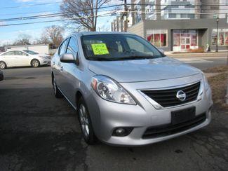 2012 Nissan Versa SL New Brunswick, New Jersey 1