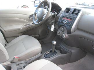 2012 Nissan Versa SL New Brunswick, New Jersey 24
