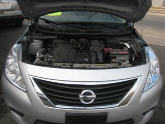 2012 Nissan Versa SL New Brunswick, New Jersey 27