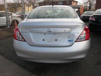 2012 Nissan Versa SL New Brunswick, New Jersey 4