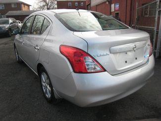 2012 Nissan Versa SL New Brunswick, New Jersey 3