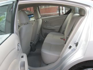 2012 Nissan Versa SL New Brunswick, New Jersey 16