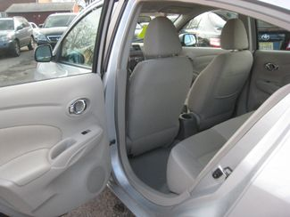 2012 Nissan Versa SL New Brunswick, New Jersey 17