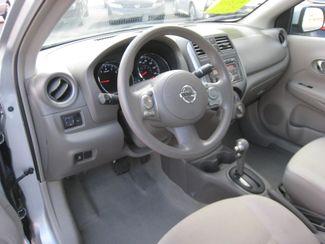 2012 Nissan Versa SL New Brunswick, New Jersey 20