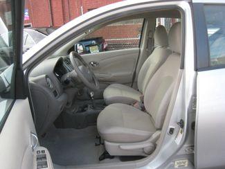 2012 Nissan Versa SL New Brunswick, New Jersey 21