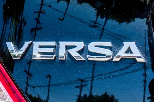 2012 Nissan Versa SL Reseda, CA 44