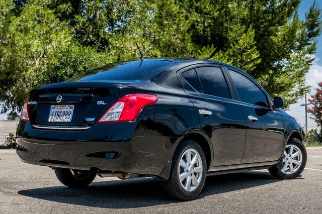 2012 Nissan Versa SL Reseda, CA 8