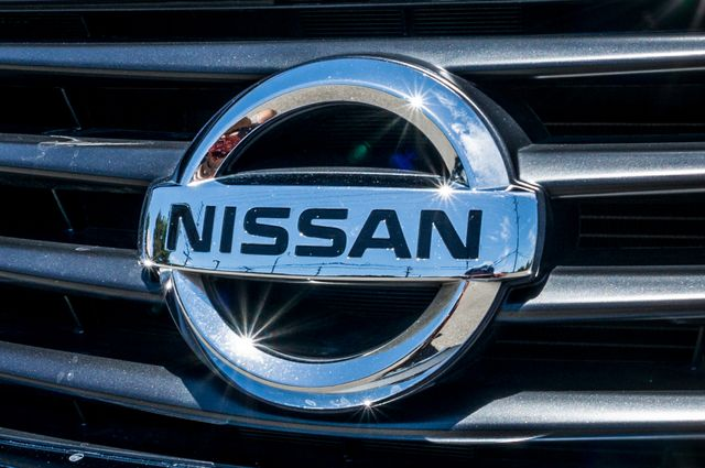 2012 Nissan Versa SL Reseda, CA 47