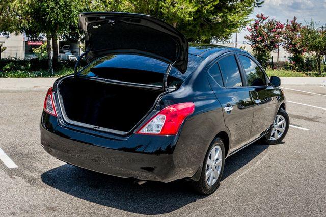 2012 Nissan Versa SL Reseda, CA 10