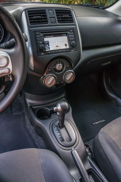 2012 Nissan Versa SL Reseda, CA 22
