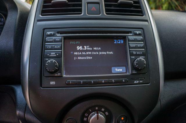 2012 Nissan Versa SL Reseda, CA 24